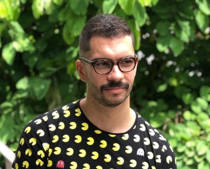 Dimas de Lorena Filho