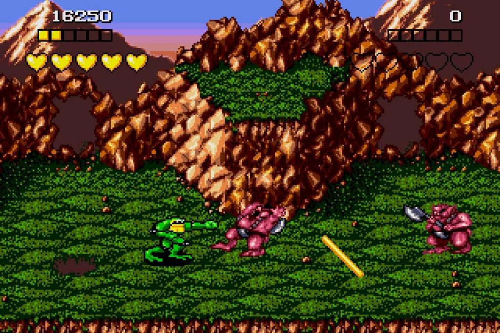 Battletoads reboot? Before they hop back on Xbox, we're looking back |  Digital Trends