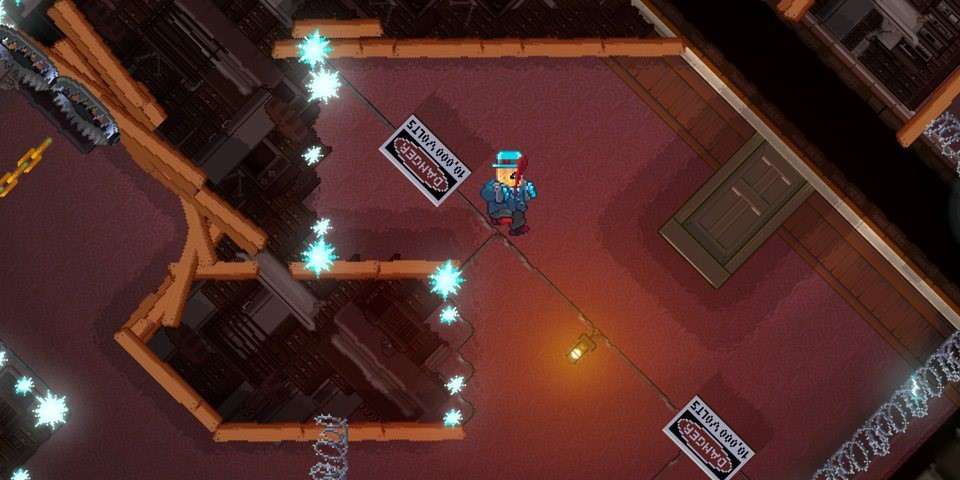 Horace Review – TheSixthAxis