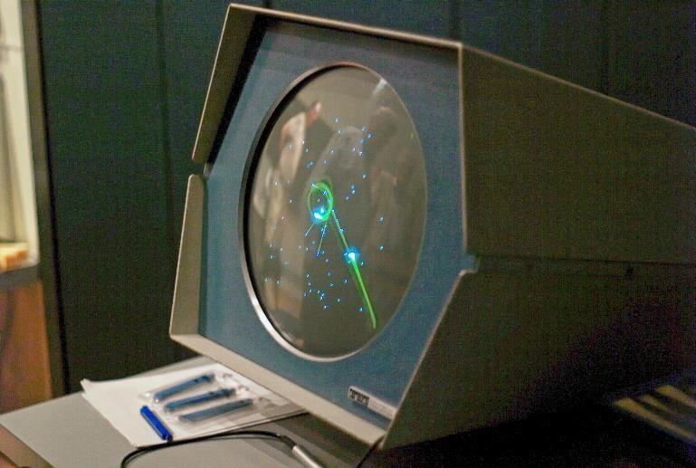 Spacewar! - Wikipedia