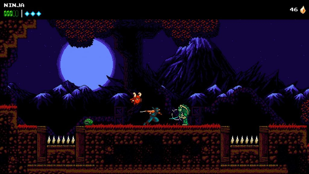 Save 60% on The Messenger on Steam
